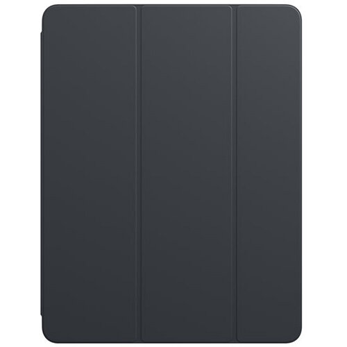 Apple Smart Folio - flip cover for tablet in Charcoal Grey - for 12.9'' iPad Pro