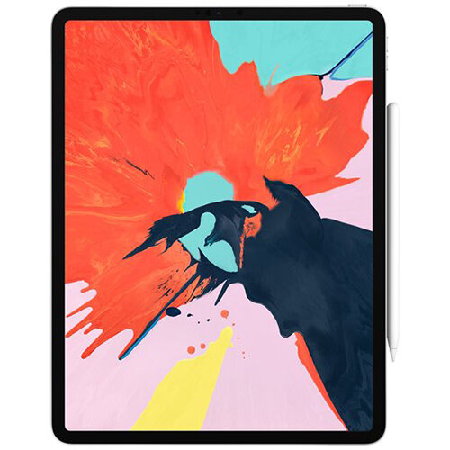 "Apple 12.9-inch iPad Pro Wi-Fi + Cellular - 3rd generation - tablet - 1 TB - 12.9""- 3G,4G"