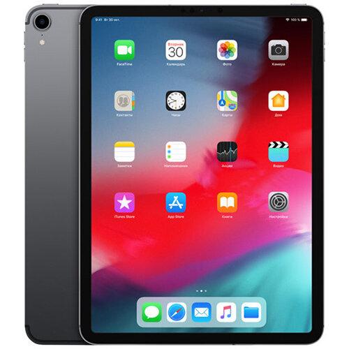 "Apple 11-inch iPad Pro Wi-Fi + Cellular - tablet - 512 GB - 11""- 3G,4G"