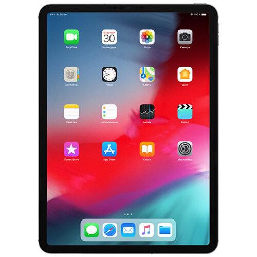"Apple 11-inch iPad Pro Wi-Fi + Cellular - tablet - 64 GB - 11""- 3G,4G"
