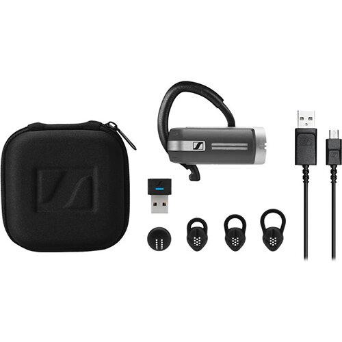 Sennheiser PRESENCE Grey UC - headset