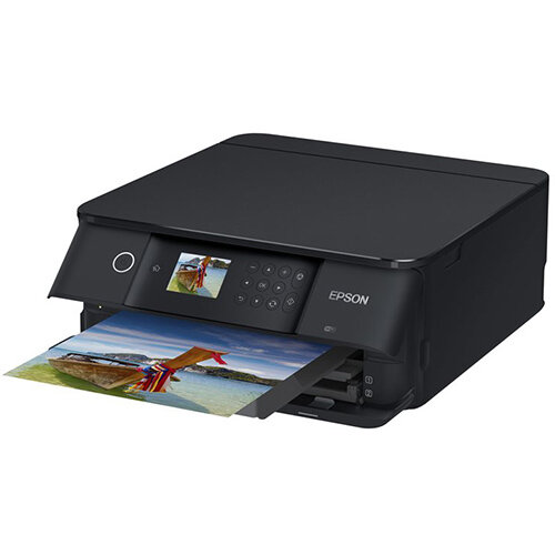 Epson Expression Premium XP-6100 Colour Ink-Jet multifunction printer