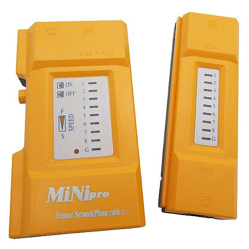 2 Way Remote Cable Tester