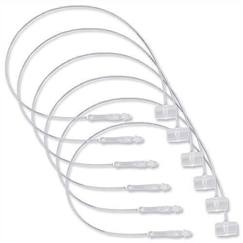 Avery Fastener Secur-a-Tach Self-Sealing Loop 125mm Pk 5000