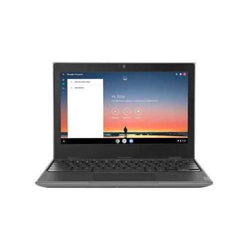 "Lenovo 100e Chromebook (2nd Gen) - 11.6"" Laptop - MT8173c - 4 GB RAM - 32 GB SSD"