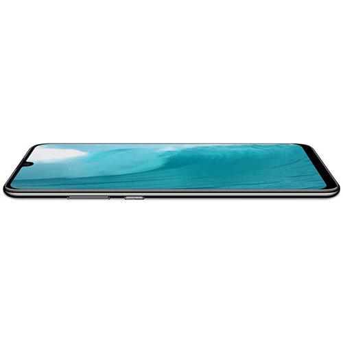Huawei P Smart 2019 - midnight black - 4G HSPA+ - 64 GB - GSM - smartphone