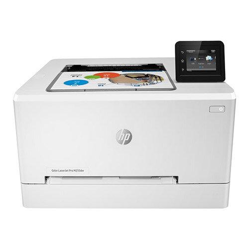 HP Color LaserJet Pro M255dw Duplex LAN WiFi