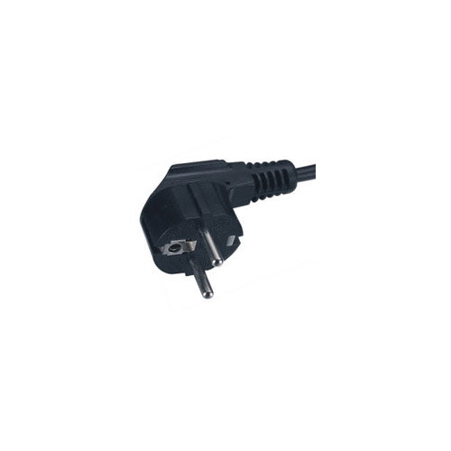 Cisco - Power cable - IEC 60320 C13 to CEE 7/7 (M) - 2.5 m - Europe - for IP Phone 7961G, 7961G-GE; IP Telephone 30 VIP, 7900