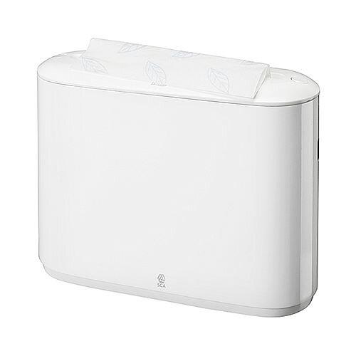 Tork Xpress Countertop Hand Towel Dispenser White 552200