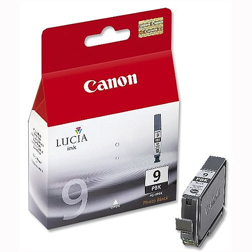 Canon PGI-9PBK Photo Black Ink Cartridge 1034B001