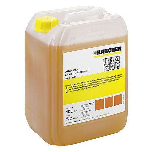 Karcher Oil and grease cleaner EXTRA RM 31 ASF concentrate 1000 Litres