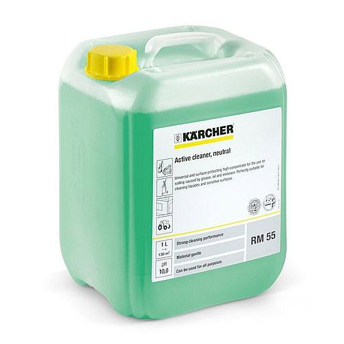 Karcher Neutral active cleaner RM 55 ASF 20 Litres