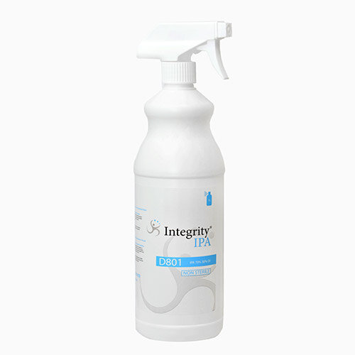 Integrity Non Sterile IPA Spray