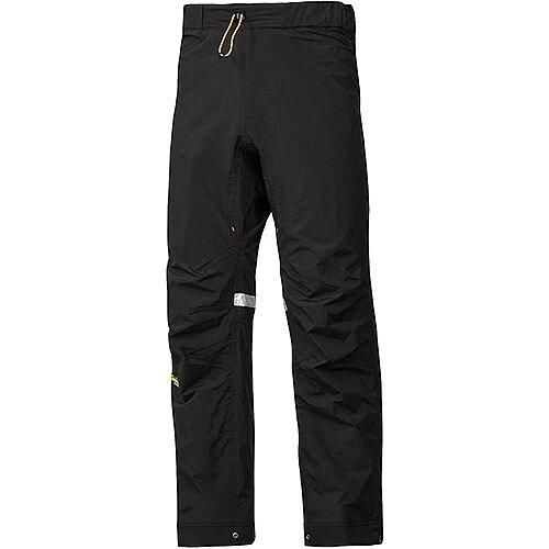 Snickers AllroundWork Waterproof Shell Trousers Size XXXL WW1