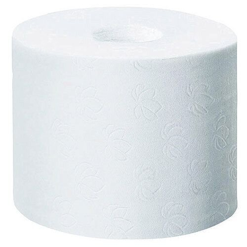 Tork T7 Dispenser White 2 Ply Coreless Toilet Paper Refill Rolls Pack of 36 472199