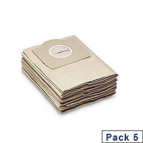 Karcher Vacuum Paper Filter Bag 69591300