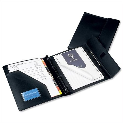 Executive Ring Binder W278xH325mm 5405