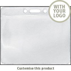 Soft Pvc Card Holders 7054760 - Customise with your brand, logo or promo text