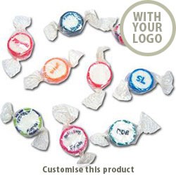 Rock Sweets 70712143 - Customise with your brand, logo or promo text