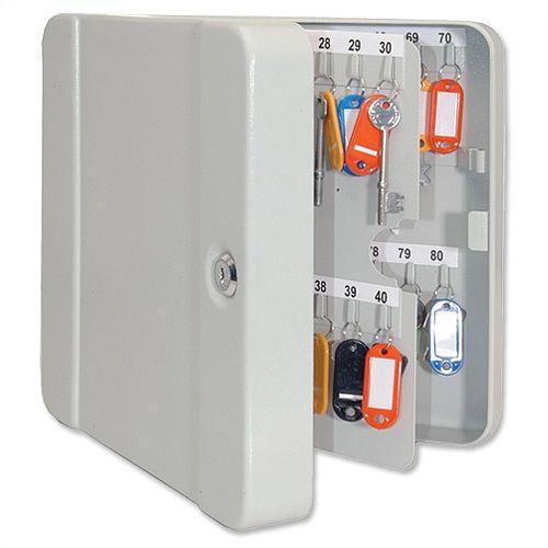 51-100 Keys Safes