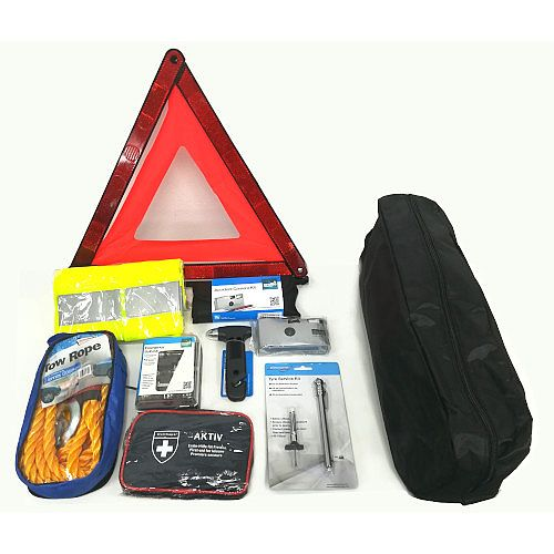 Emergency Roadside Travel Pack  73636x