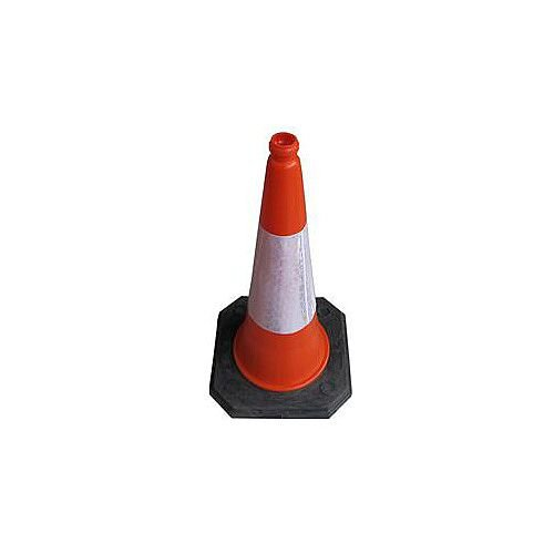 750mm 30 inches Two Piece Traffic Cone