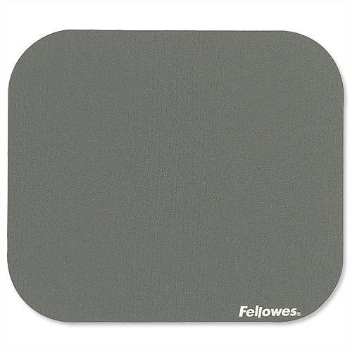 Fellowes Mousepad Silver