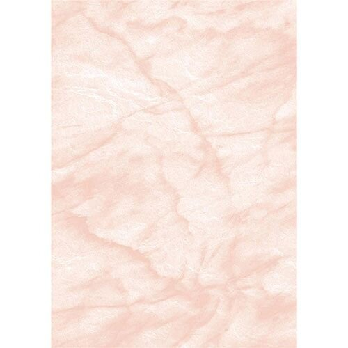 Computer Craft A4 Rose Marble Certificate Papers 90gsm 100