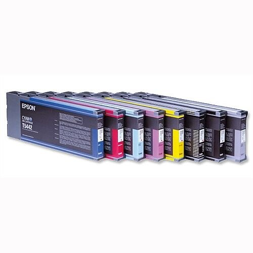 Epson T5446 Light Magenta High Capacity Ink Cartridge C13T544600