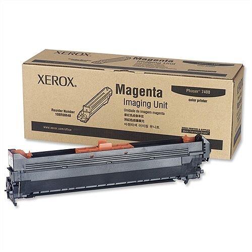 Original Xerox 108R00648 Magenta Imaging Unit