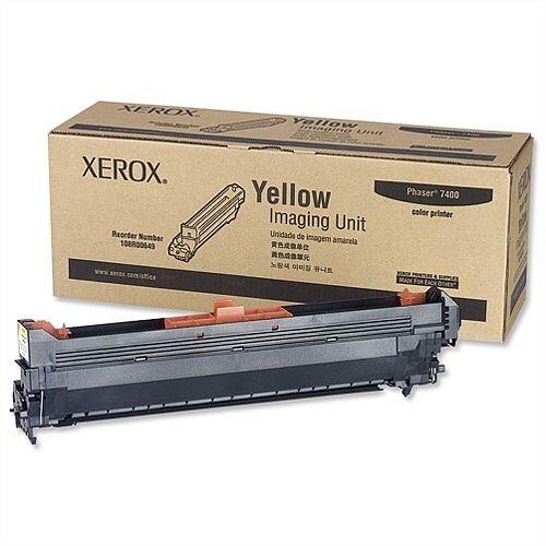 Original Xerox 108R00649 Yellow Imaging Unit