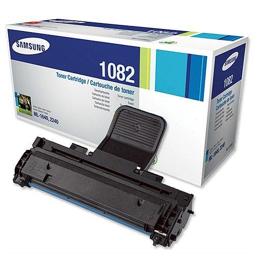 Samsung 1082 Black Laser Toner