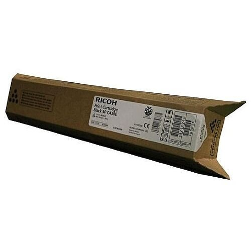 Ricoh Black 821204 / 821094 Toner Cartridge