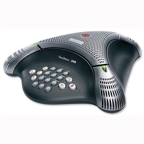 Polycom Voicestation 300 Conference Phone Unit