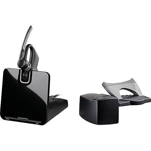 Plantronics Voyager Legend CS Headset System Bluetooth 3.0 + HL10 Bundle