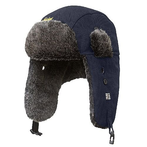 Snickers 9007 RuffWork Heater Hat Size S/M Navy