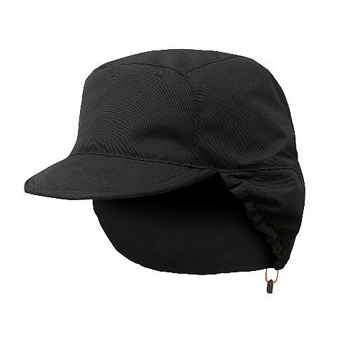 Snickers 9008 AllroundWork Shell Cap Size S/M Black