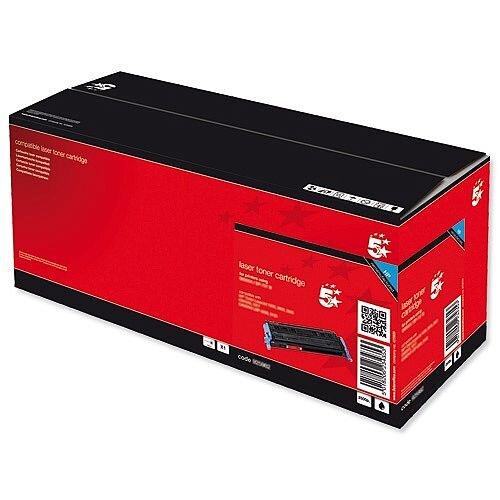 Compatible HP 96A Black Toner Cartridge C4096A 5 Star