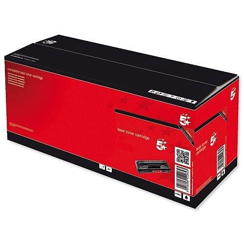 Canon E30 Compatible Black Toner Cartridge 5 Star 1491A003