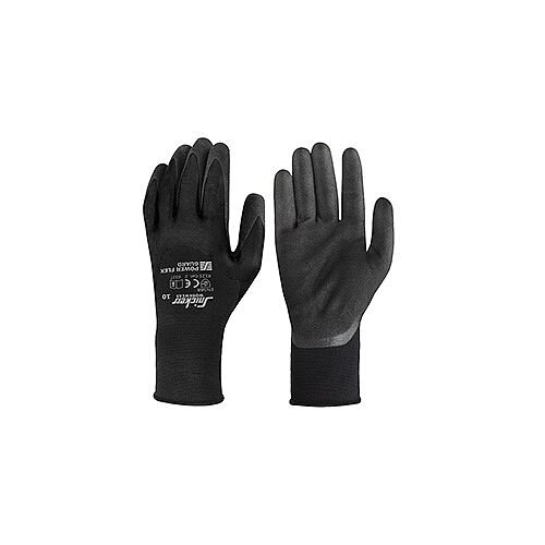 Snickers 9327 Power Flex Guard Gloves Size 11 [Pack of 10]