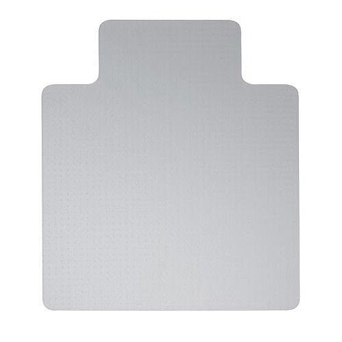 5 Star Polycarbonate CARPET Chairmat Lipped 1190x890mm