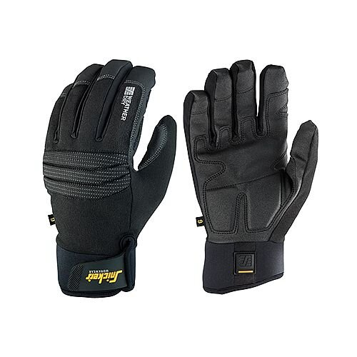 Snickers 9579 Weather Dry Gloves Size 10