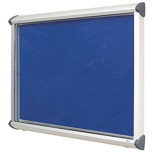 Announce External Display Case 750 x 967mm- 8 x A4 AA01831