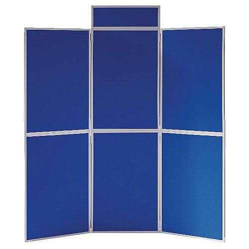 Announce Exhibition Board 2000 x 1800mm AA01853