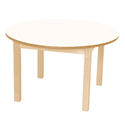 Magnolia Round Table 40cm