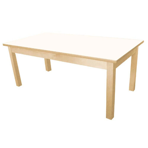 Magnolia Rectangle Table 40cm