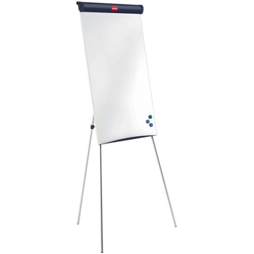 Nobo Classic Steel Tripod Magnetic Easel Retail Packed