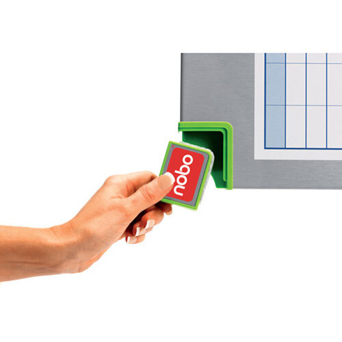 Nobo Performance Plus Calendar Planning Board