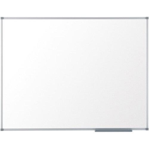 Nobo Classic Steel Magnetic Whiteboard 1200x900mm