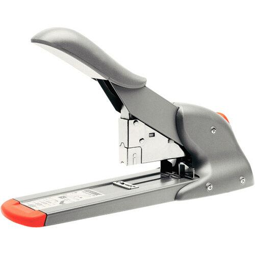 Rapid Heavy Duty Stapler HD110 Silver &Orange